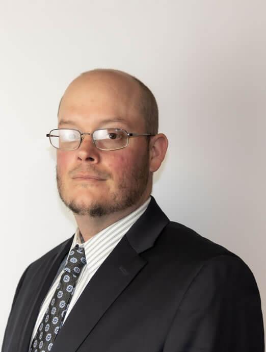Matthew Vanderhaven, Uniformed Services Manager
