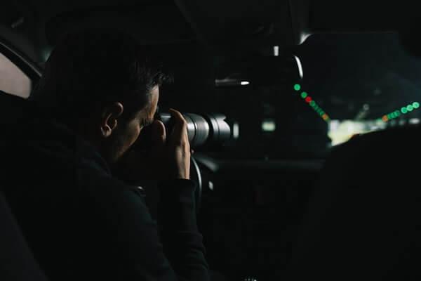 Surveillance & Counter-surveillance