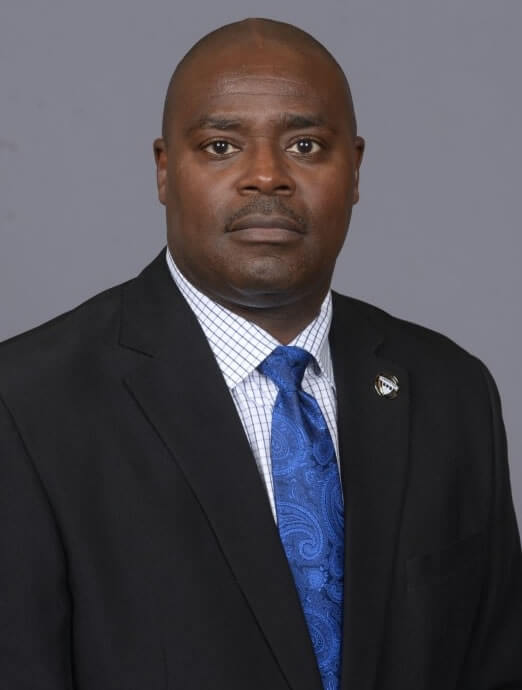 Micah Johnson, Director of Operations